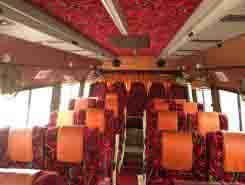 25 Seater Tempo Traveller in Delhi
